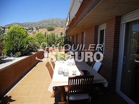Piso en alquiler en pasaje Dels Pins Melis, Castelldefels - 301628275
