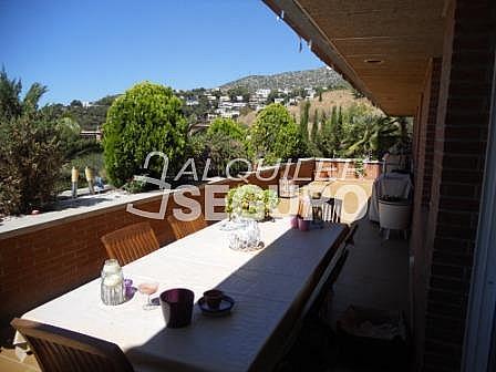 Piso en alquiler en pasaje Dels Pins Melis, Castelldefels - 301628278