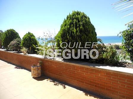 Piso en alquiler en pasaje Dels Pins Melis, Castelldefels - 301628290