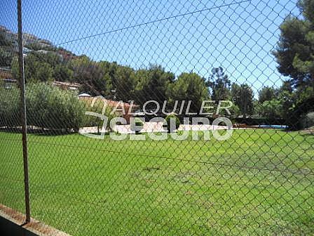 Piso en alquiler en pasaje Dels Pins Melis, Castelldefels - 301628392