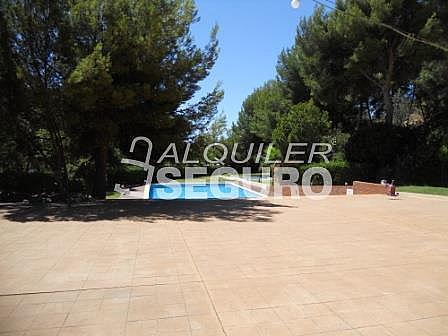 Piso en alquiler en pasaje Dels Pins Melis, Castelldefels - 302621613