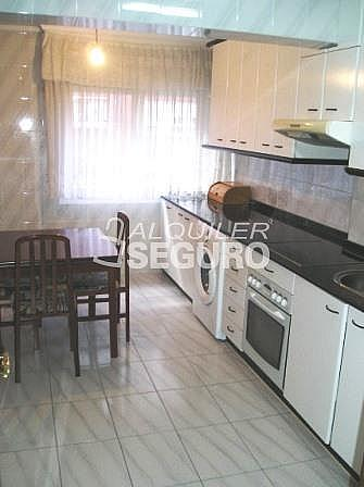 Piso en alquiler en calle Grupo del Metal, Portugalete - 307323461