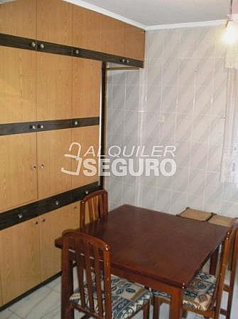 Piso en alquiler en calle Grupo del Metal, Portugalete - 307323482