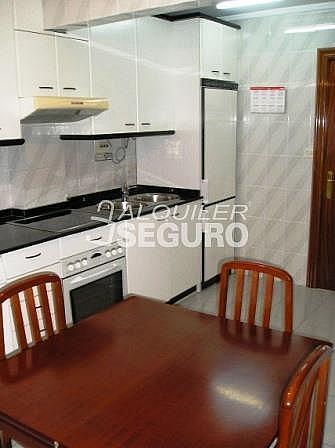 Piso en alquiler en calle Grupo del Metal, Portugalete - 307323494