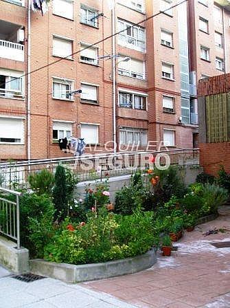 Piso en alquiler en calle Grupo del Metal, Portugalete - 307323497