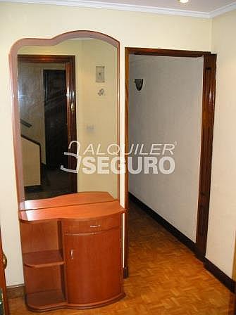 Piso en alquiler en calle Grupo del Metal, Portugalete - 307323512