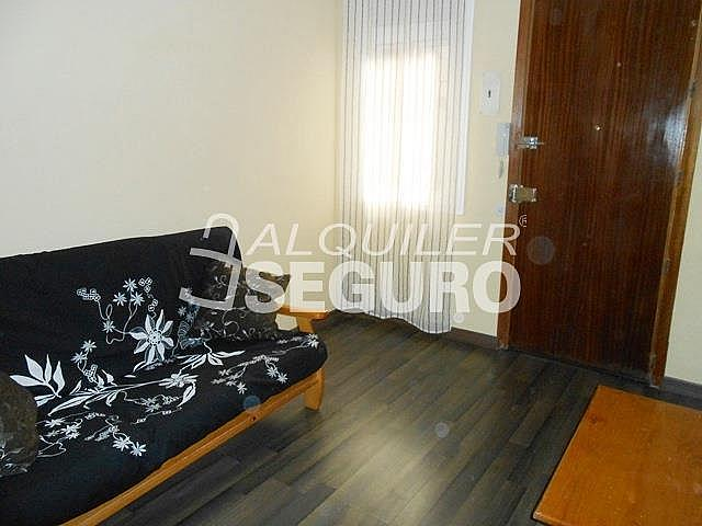 Piso en alquiler en calle Lagasca, Recoletos en Madrid - 315141173