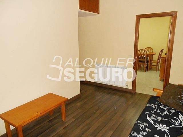 Piso en alquiler en calle Lagasca, Recoletos en Madrid - 315141179