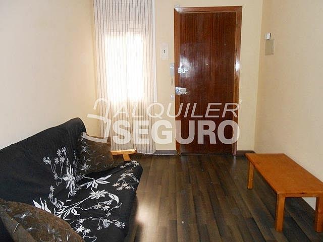 Piso en alquiler en calle Lagasca, Recoletos en Madrid - 315141191
