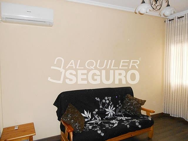 Piso en alquiler en calle Lagasca, Recoletos en Madrid - 315141194