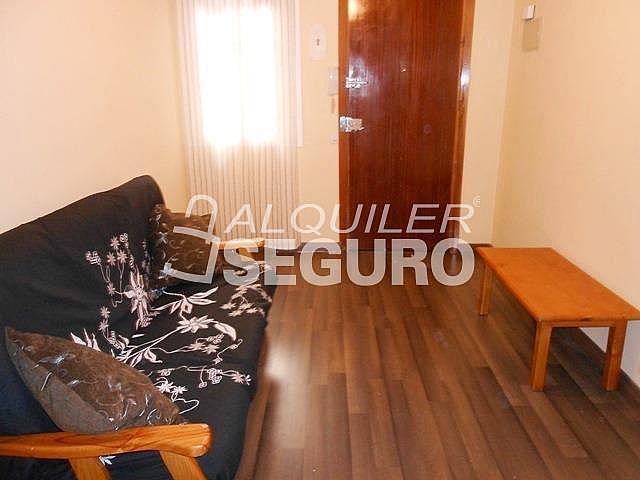 Piso en alquiler en calle Lagasca, Recoletos en Madrid - 315141197