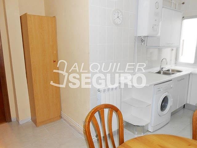 Piso en alquiler en calle Lagasca, Recoletos en Madrid - 315141206