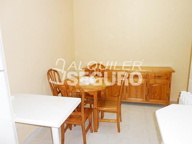Piso en alquiler en calle Lagasca, Recoletos en Madrid - 315141218