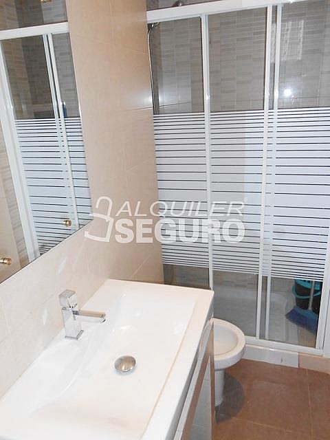 Piso en alquiler en calle Lagasca, Recoletos en Madrid - 315141239