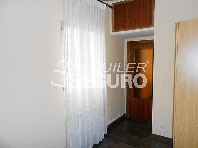 Piso en alquiler en calle Lagasca, Recoletos en Madrid - 315141254