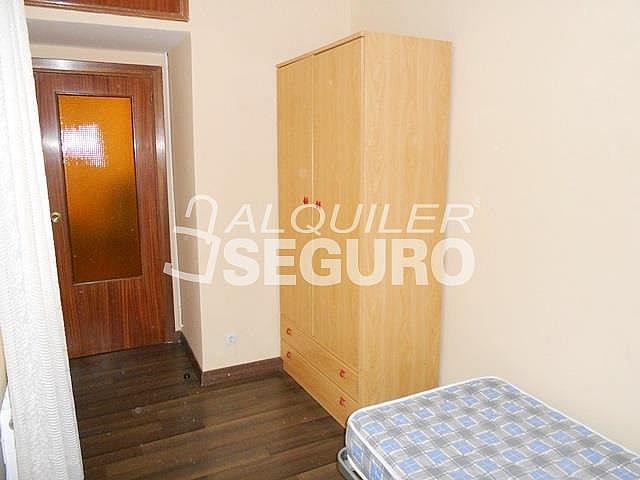 Piso en alquiler en calle Lagasca, Recoletos en Madrid - 315141257