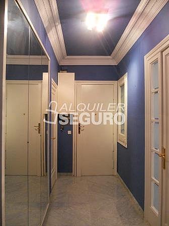 Piso en alquiler en calle Da;Amigó, Sant Gervasi – Galvany en Barcelona - 315524749
