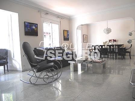 Piso en alquiler en calle Da;Amigó, Sant Gervasi – Galvany en Barcelona - 315524770