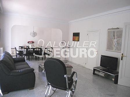 Piso en alquiler en calle Da;Amigó, Sant Gervasi – Galvany en Barcelona - 315524773
