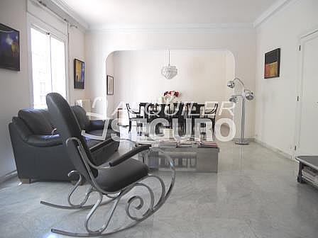 Piso en alquiler en calle Da;Amigó, Sant Gervasi – Galvany en Barcelona - 315524776