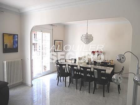 Piso en alquiler en calle Da;Amigó, Sant Gervasi – Galvany en Barcelona - 315524779
