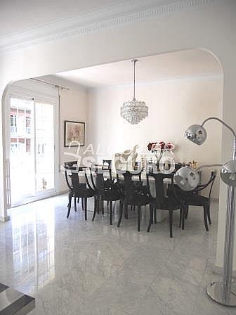 Piso en alquiler en calle Da;Amigó, Sant Gervasi – Galvany en Barcelona - 315524782