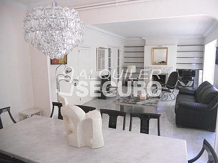 Piso en alquiler en calle Da;Amigó, Sant Gervasi – Galvany en Barcelona - 315524788
