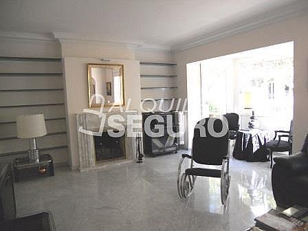 Piso en alquiler en calle Da;Amigó, Sant Gervasi – Galvany en Barcelona - 315524791