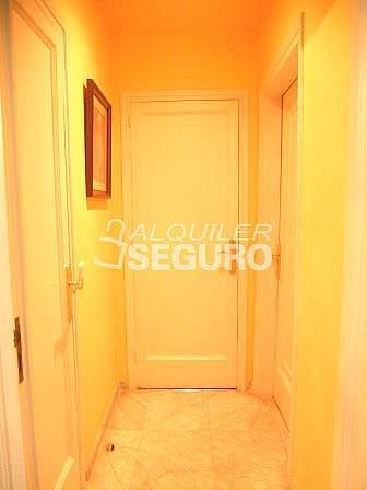 Piso en alquiler en calle Da;Amigó, Sant Gervasi – Galvany en Barcelona - 315524806