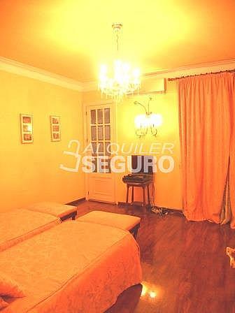 Piso en alquiler en calle Da;Amigó, Sant Gervasi – Galvany en Barcelona - 315524812