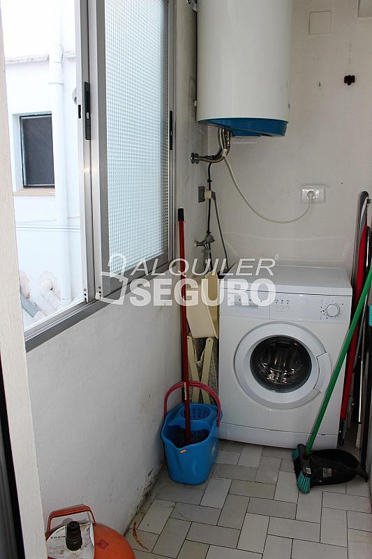 Piso en alquiler en calle Pere Cabanes, Torrefiel en Valencia - 316591514