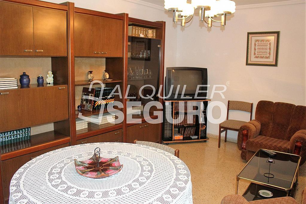 Piso en alquiler en calle Pere Cabanes, Torrefiel en Valencia - 316591523