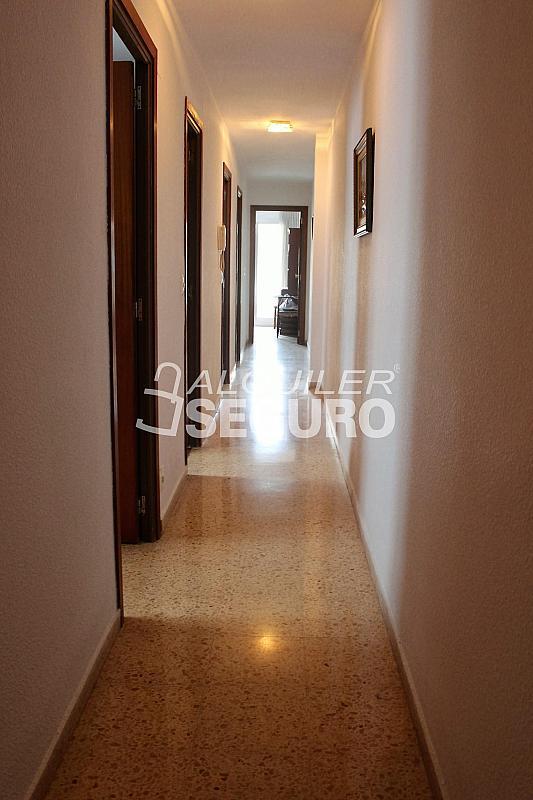 Piso en alquiler en calle Pere Cabanes, Torrefiel en Valencia - 316591547