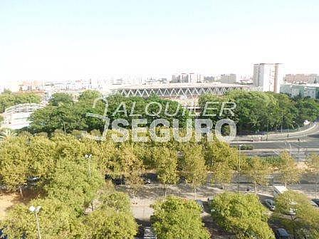 Piso en alquiler en calle De Febrero, San Pablo en Sevilla - 317889263