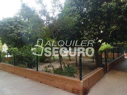 Piso en alquiler en calle De Febrero, San Pablo en Sevilla - 317889272