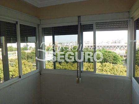 Piso en alquiler en calle De Febrero, San Pablo en Sevilla - 317889281
