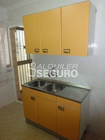 Piso en alquiler en calle De Febrero, San Pablo en Sevilla - 317889290