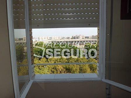 Piso en alquiler en calle De Febrero, San Pablo en Sevilla - 317889302