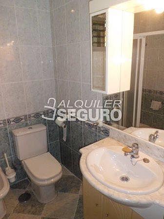 Piso en alquiler en calle De Febrero, San Pablo en Sevilla - 317889308