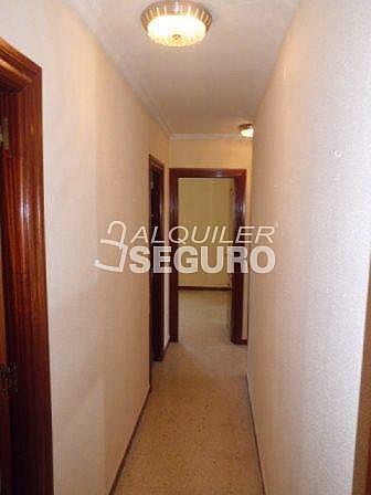 Piso en alquiler en calle De Febrero, San Pablo en Sevilla - 317889314
