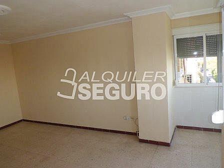 Piso en alquiler en calle De Febrero, San Pablo en Sevilla - 317889317