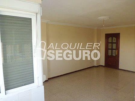 Piso en alquiler en calle De Febrero, San Pablo en Sevilla - 317889320