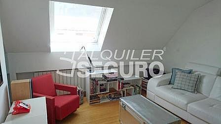 Ático en alquiler en calle Eduardo Dato, Casco Viejo en Vitoria-Gasteiz - 318129795