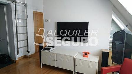 Ático en alquiler en calle Eduardo Dato, Casco Viejo en Vitoria-Gasteiz - 318129801