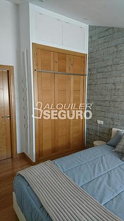 Ático en alquiler en calle Eduardo Dato, Casco Viejo en Vitoria-Gasteiz - 318129810
