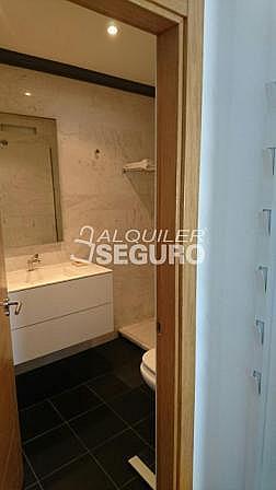 Ático en alquiler en calle Eduardo Dato, Casco Viejo en Vitoria-Gasteiz - 318129813