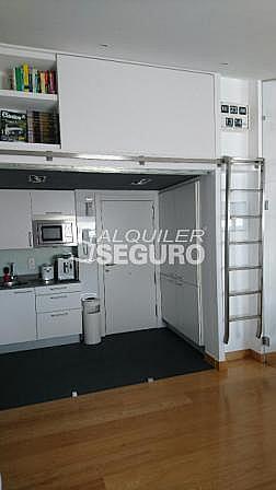 Ático en alquiler en calle Eduardo Dato, Casco Viejo en Vitoria-Gasteiz - 318129819