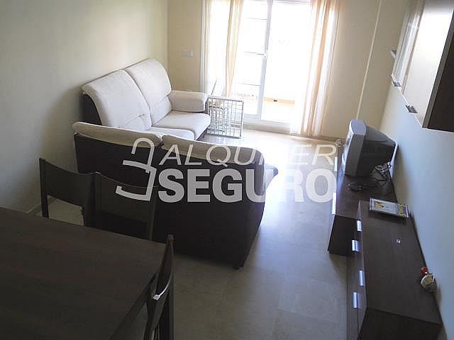 Piso en alquiler en calle San Rafael, Benalmádena Costa en Benalmádena - 318697115