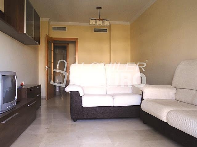 Piso en alquiler en calle San Rafael, Benalmádena Costa en Benalmádena - 318697118