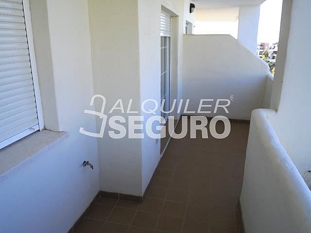 Piso en alquiler en calle San Rafael, Benalmádena Costa en Benalmádena - 318697121